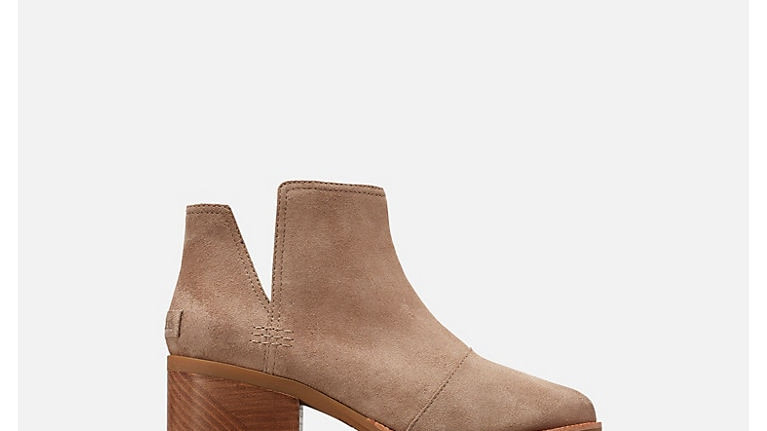Sorel Cate Cut Out Bootie