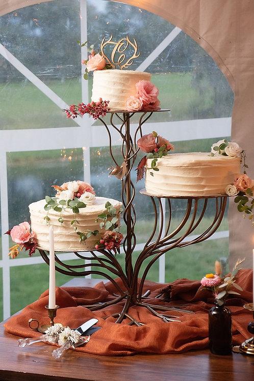 Tree of Life Cake Stand