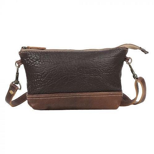 Small Leather Crossbody