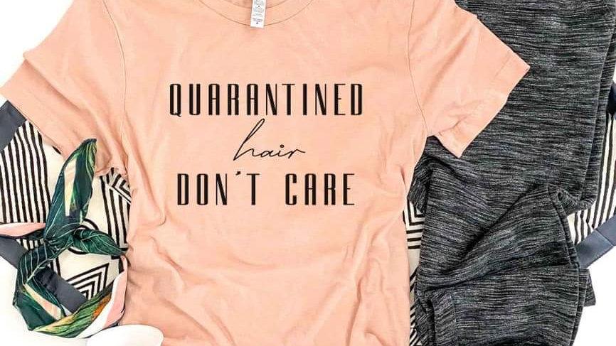Quarantine T Shirts