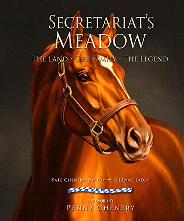 Secretariat's Meadow-5th Edition