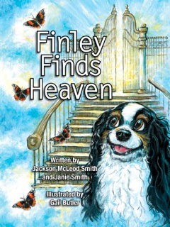 Finley Finds Heaven