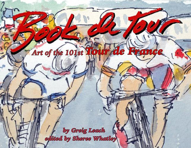 Book de Tour