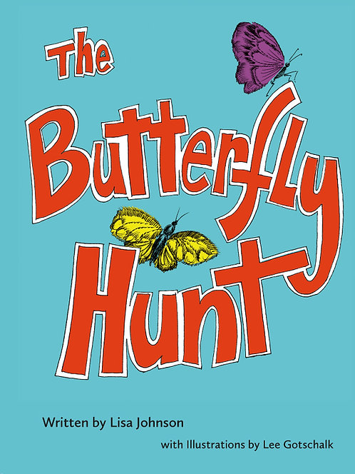 The Butterfly Hunt