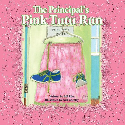 The Principal's Pink Tutu Run