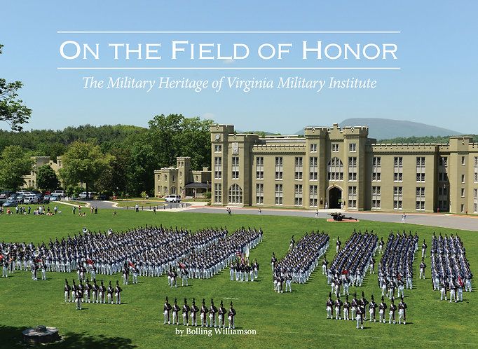 On the Field of Honor