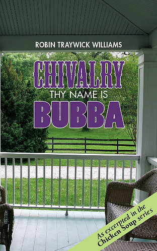 Chivalry ~ Thy Name is Bubba