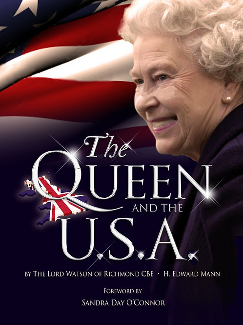 The Queen and the USA
