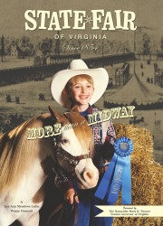 STATE FAIR OF VIRGINIA ~ SINCE 1854