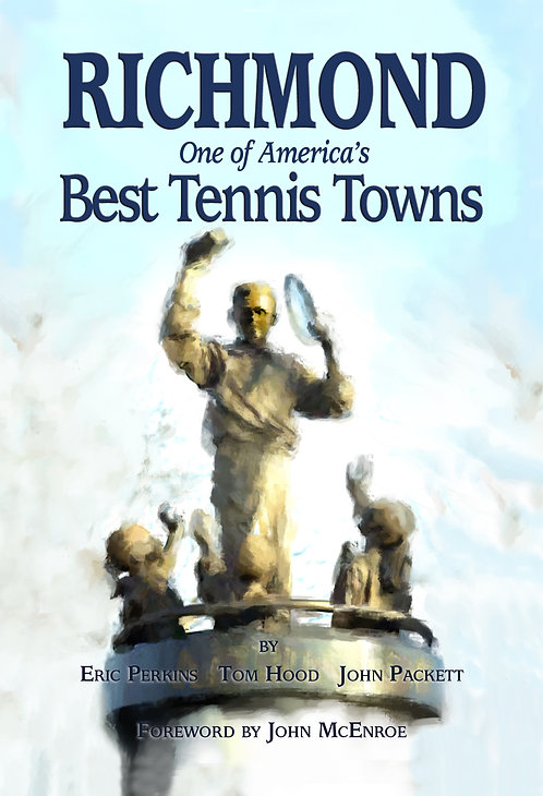 Richmond, One of America's Best Tennis Towns
