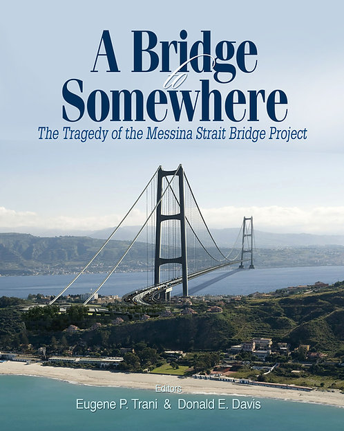 A Bridge Somewhere
