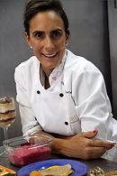 Chef Luciana Rocha