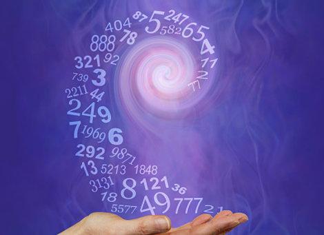 Numerology Blue Print Level 1