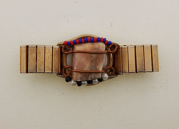 Bracelet - The Eternal Now