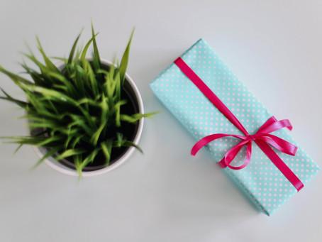 Podcast #027 Mein Geburtstagsgeschenk für dich! 🎁