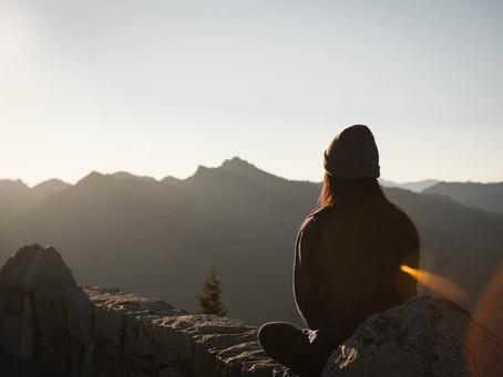 Kurz-Einführung in meine Meditation-Welt