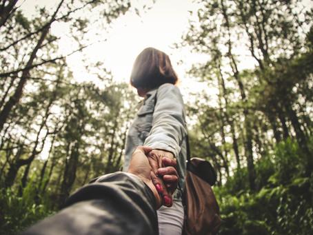 Podcast #031 Wie funktionieren Beziehungen im Leben?