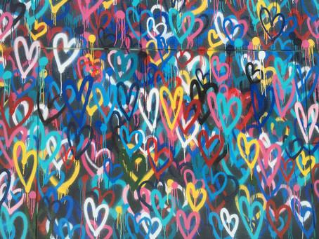 Podcast #030 Was ist und wie geht Liebe?