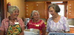 19M Kitchen Volunteers