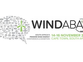 Bioinsight Will be at WINDABA 14-16 November