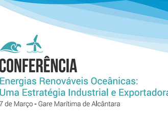 "Bioinsight is at ""Renewable Ocean Energy: An Industrial and Export Strategy"" conference"