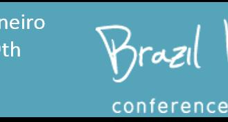 Visit us at Brazil Wind Power 2018