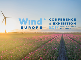 Bioinsight will be exhibiting at WindEurope 2017