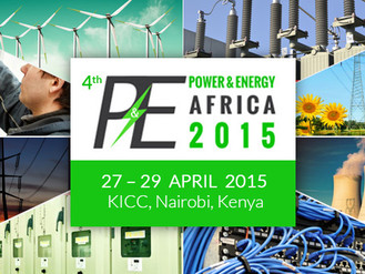 Bioinsight will be present at 4th Power & Energy Africa 2015 in Nairobi