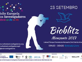 BioBlitz Monsanto 2017