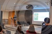 Biodiversity and Wind Farms in Portugal – Book Presentation