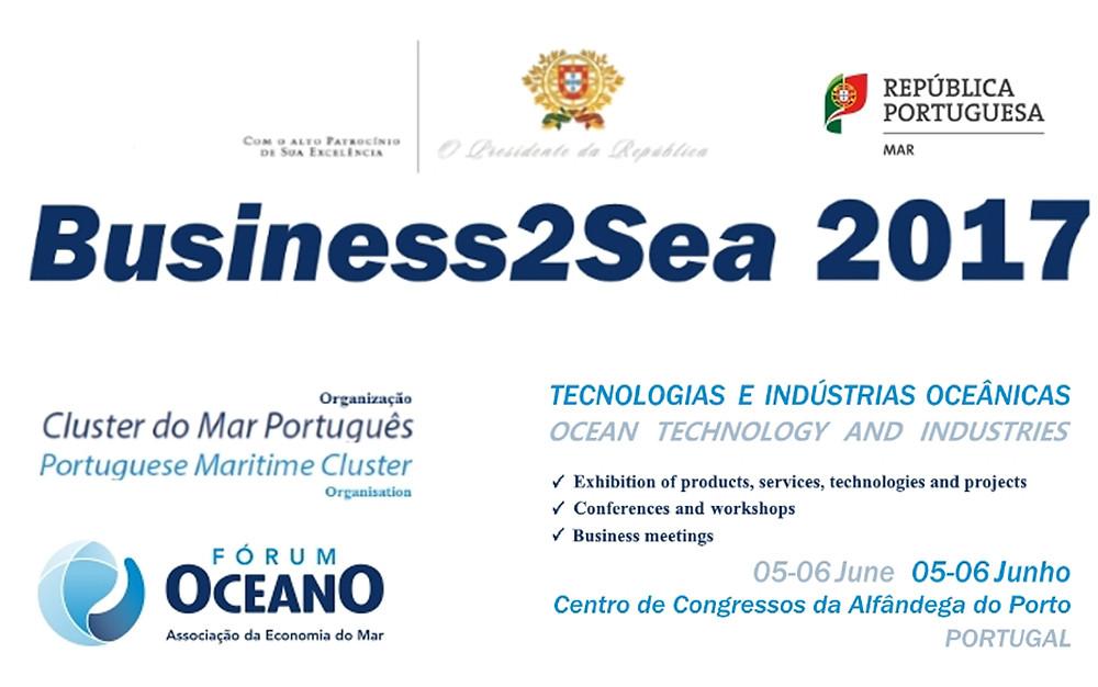 Business2Sea 2017