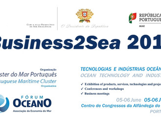 Bioinsight will be at Business2Sea 2017