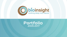 Bioinsight's Portfolio