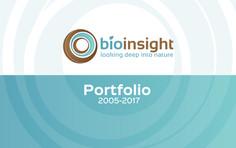 Bioinsight's Portfolio