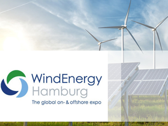 WindEnergy Hamburg Is Coming, With Bioinsigh's Presence!