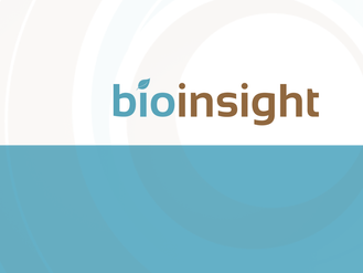 Find out what's new on Bioinsight's 2015 Corporate Booklet