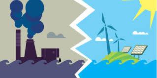Energy Transition 2020