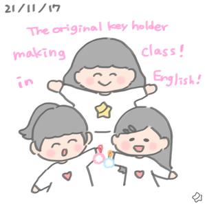 21/11/17 My handcraft class!!