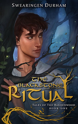 The Blackstone Ritual