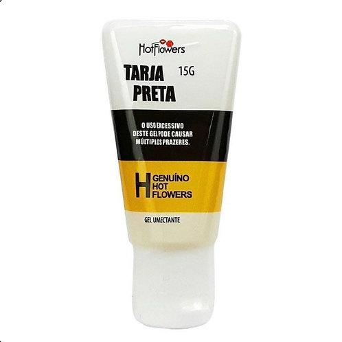 TARJA PRETA 15G HOT FLOWERS