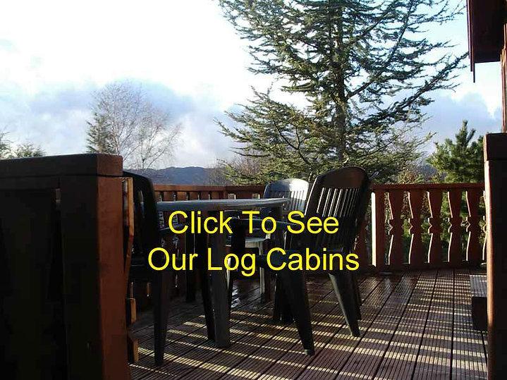 Log-cabin-Trawsfynydd