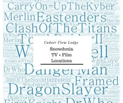 Film + TV Locations in Snowdonia