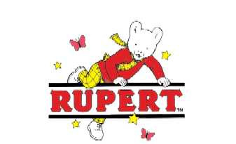 Rupert the Bear - his life in Snowdonia