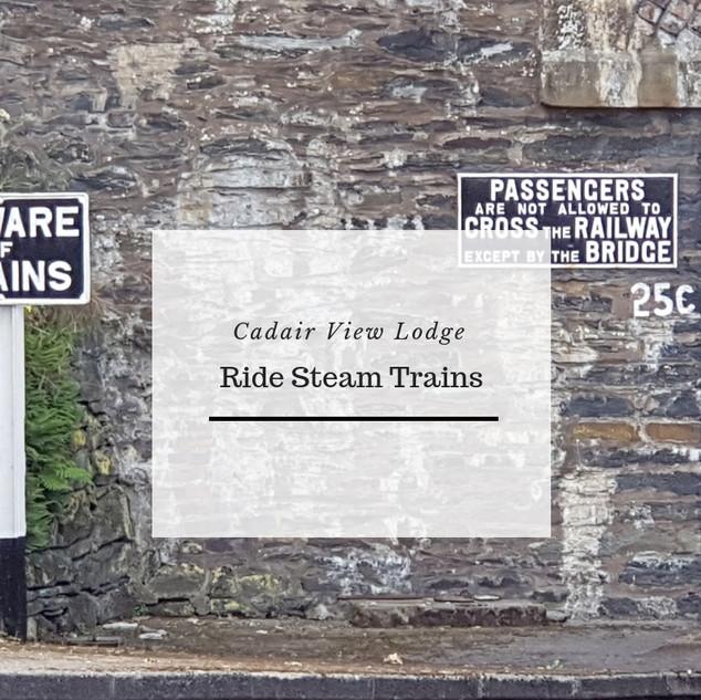 Steam Trains In Snowdonia.jpg