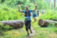 Goldrush Trail + Canicross