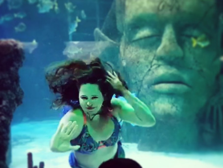 Mermaid Seren