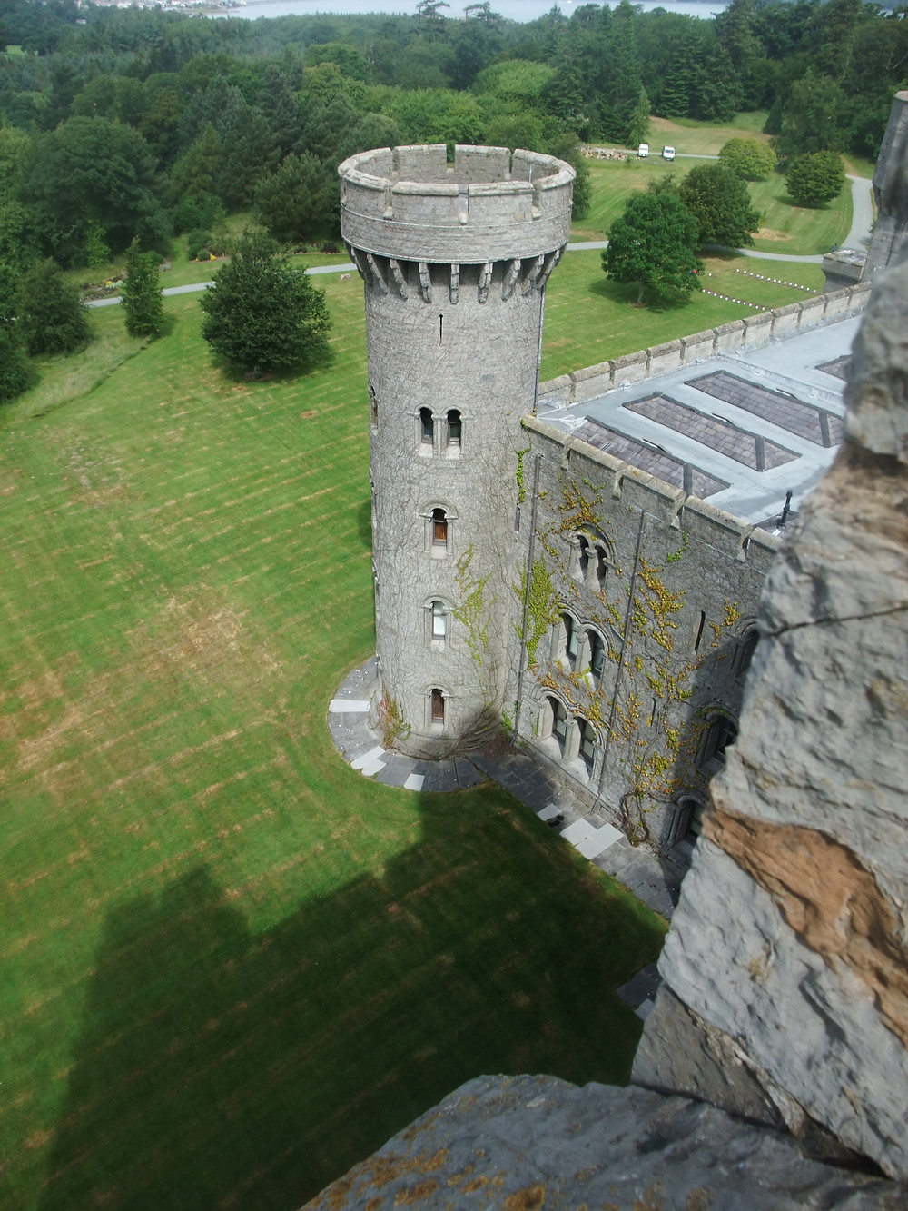 Penrhyn Castle - Game of Thrones Location