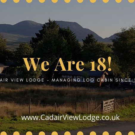 Happy Birthday To Us!  CVL Comes of Age