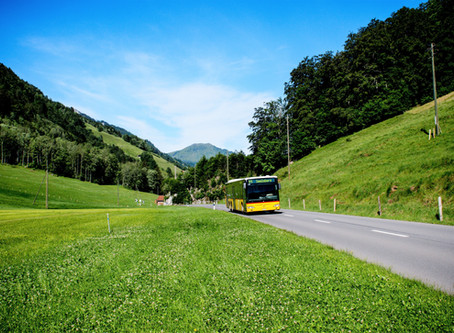 FREE Saturday + Sunday Bus Travel