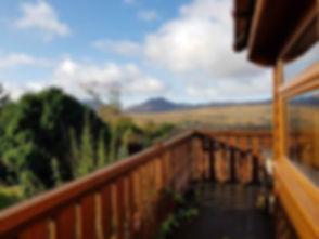 Haulfryn Holiday Lodge Snowdonia View